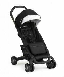 Nuna PEPP LUXX NIGHT ANGLE