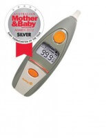 Safety 1st Fever Light 1-Second Ear Thermometer