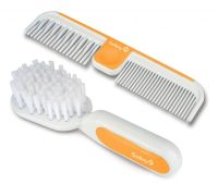 Safety 1st Gentle Care Brush and Comb Set