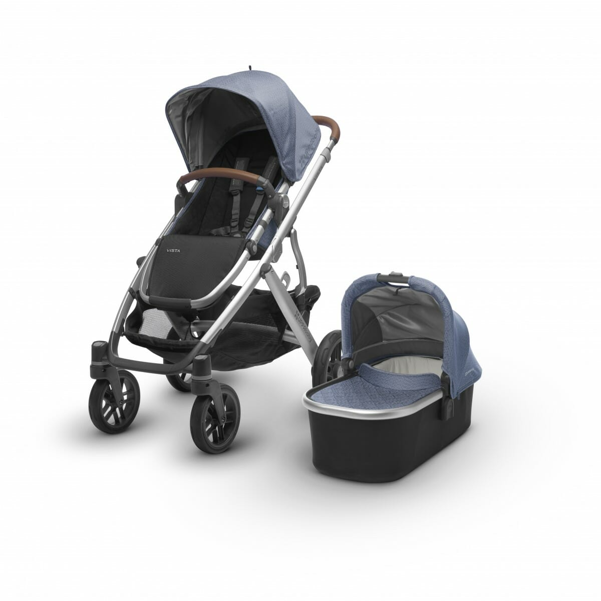 UPPAbaby Vista Stroller Henry Set