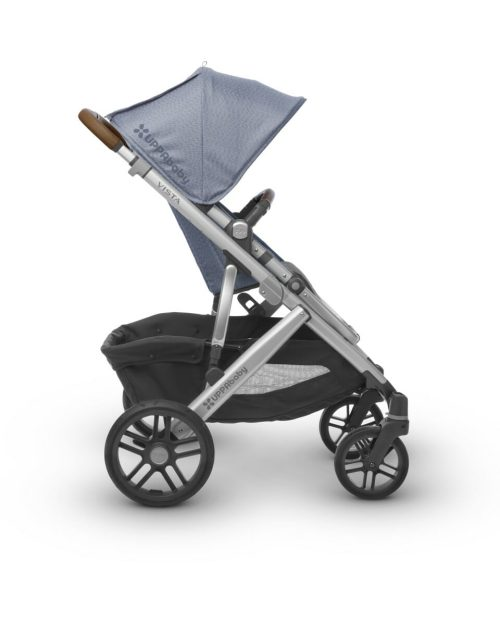 UPPAbaby Vista Stroller Henry Side