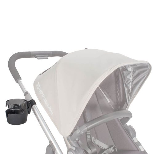 Uppababy CupHolder on Alta