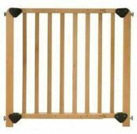 babyhood Eze Safe T Door Gate