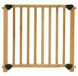 babyhood Eze Safe T Door Gate