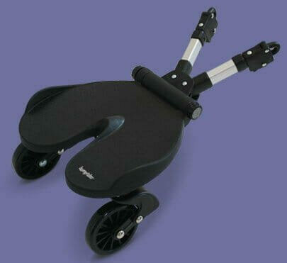 Bump Rider Black