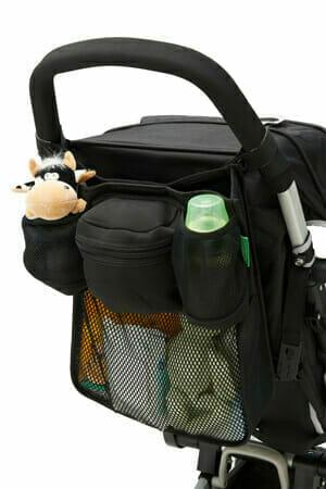 Quicksmart Stroller Caddy | Bubs n Grubs