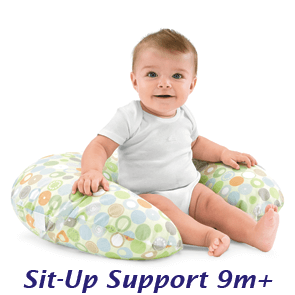 Sit Up Support