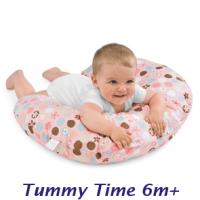 Tummy Time