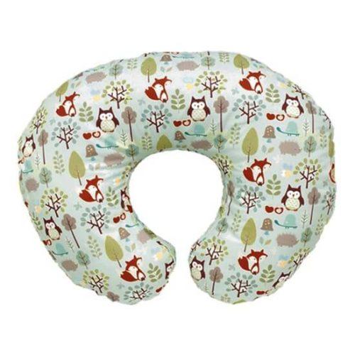 Boppy Pillow Woodsie