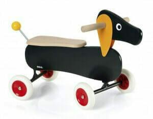 Brio Ride On Dachschund