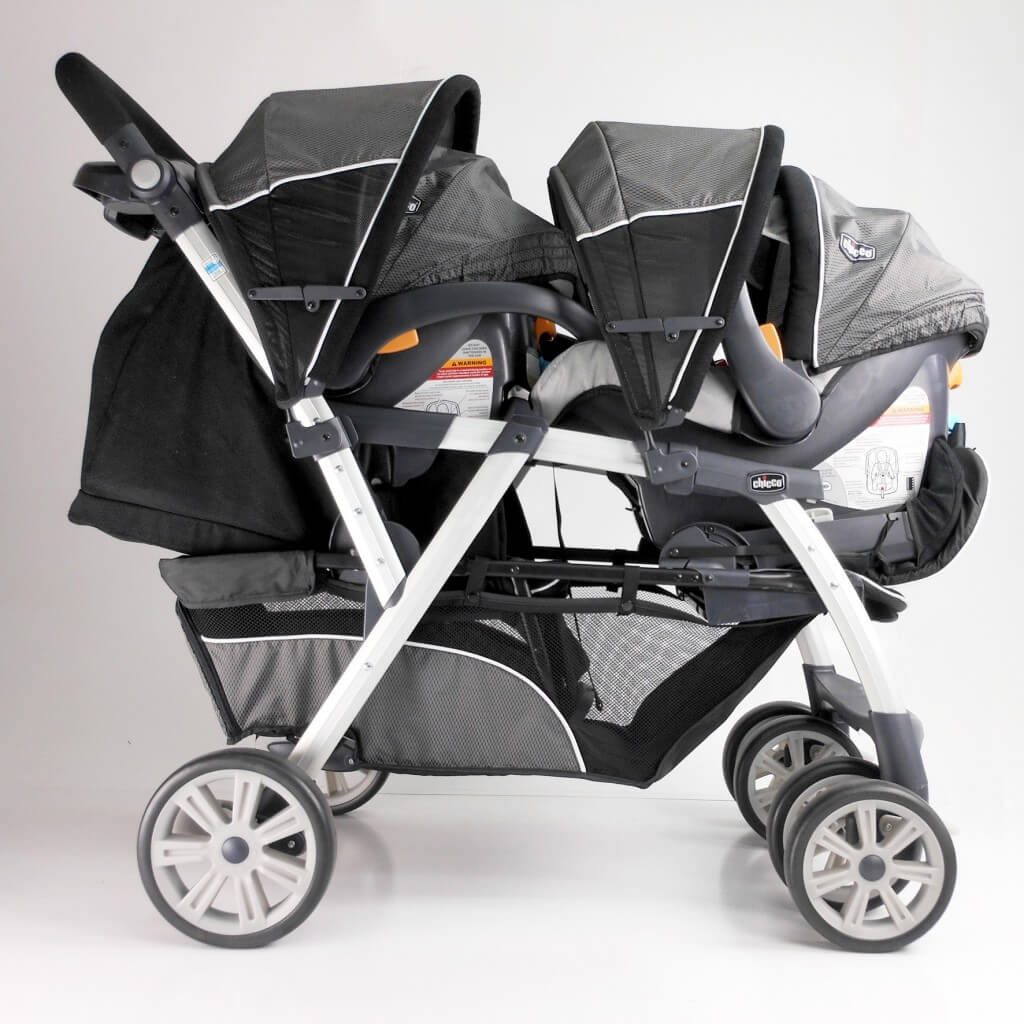 Chicco Cortina Together Tandem Stroller Bubs N Grubs