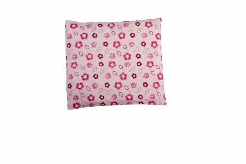 Raspberry Garden 3pce Cradle Sheet Set