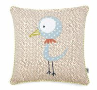 Mamas & Papas Pixie & Finch - Girls Cushion