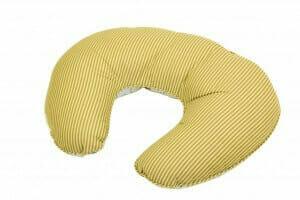 Amani Bebe Under Construction Nursing Pillow