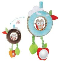 Skip Hop Treetop Friends Night & Day Discovery Toy