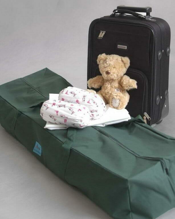 Amby Travel Bag