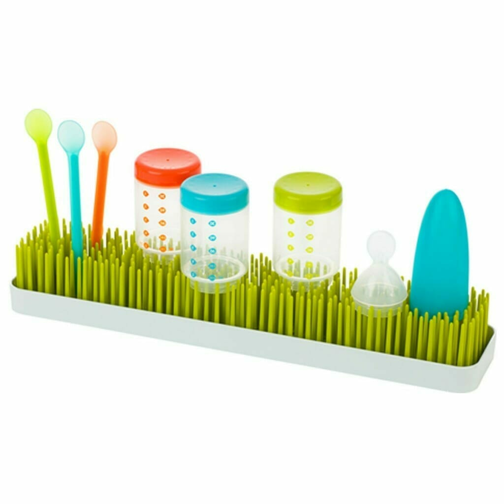 Boon Patch Countertop Drying Rack Bubs N Grubs