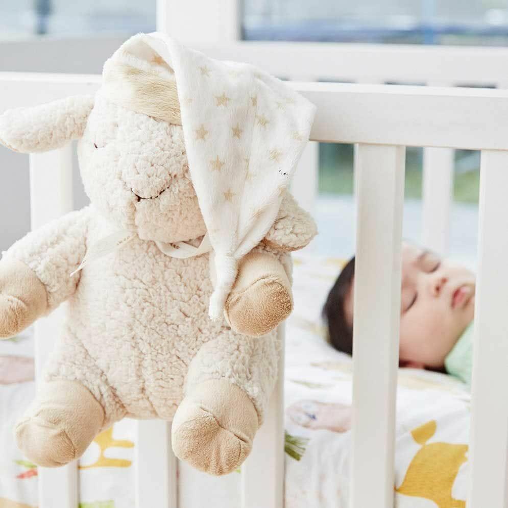 Cloud B Sleep Sheep with Smart Sensor Lifestyle