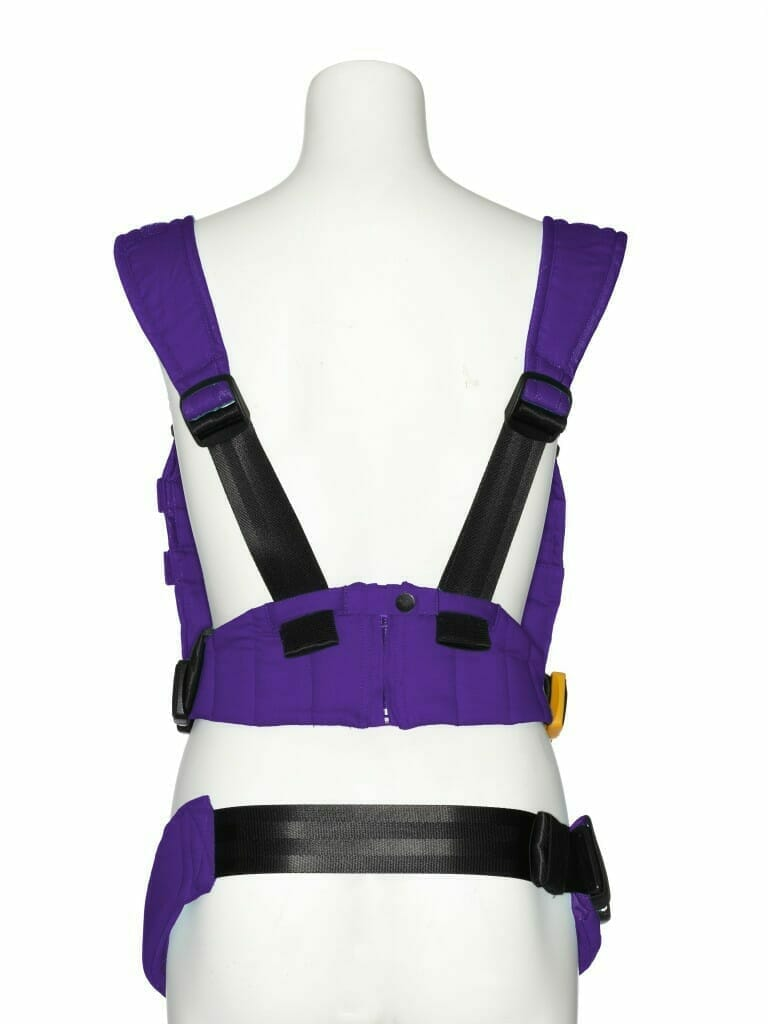 Minimonkey Baby Carrier Back Support