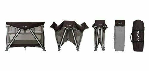 Nuna Sena Portacot Folding