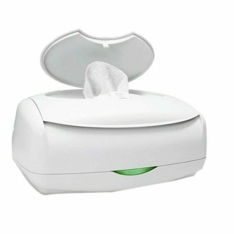 Prince LionHeart Ultimate Wipes Warmer | Bubs n Grubs