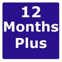 12 Months Plus