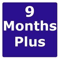 9 Months Plus