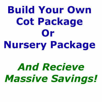 Build Your Own Package Deals