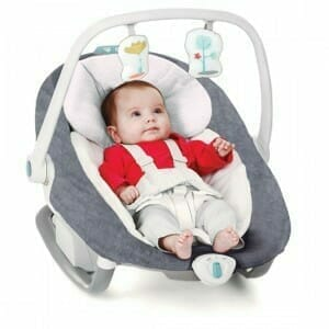 Joie Serina Baby Swings