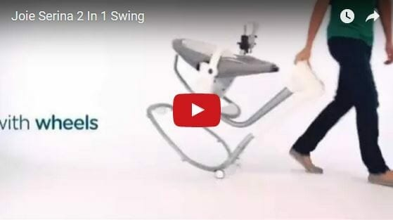 Joie Serina Swing Video Review