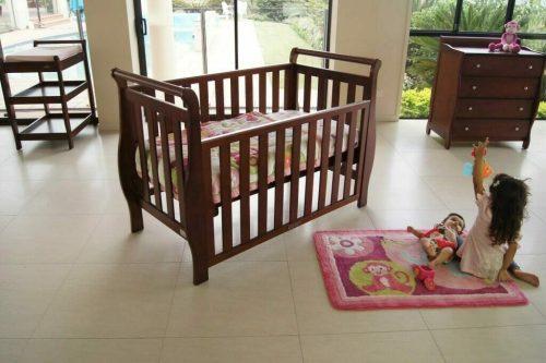 Sleigh Essentials Newborn Nursery Package Deal