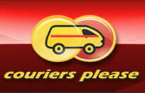 Couriers Please Service for Bubs n Grubs