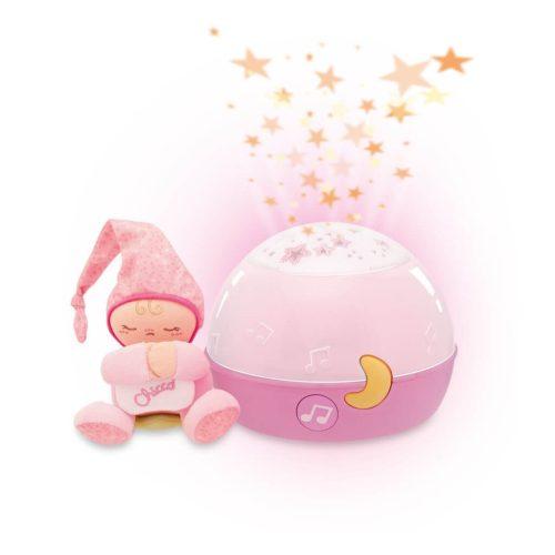 Chicco GoodNight Stars Pink