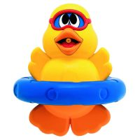 Chicco Spin n Squirt Duckling