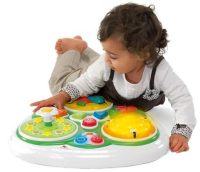 Chicco Talking Garden Activity Table