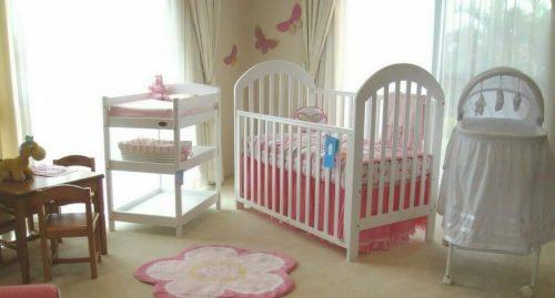 Designer Nursery Package Deal