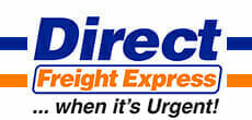 Direct Freight Express service for Bubs n Grubs