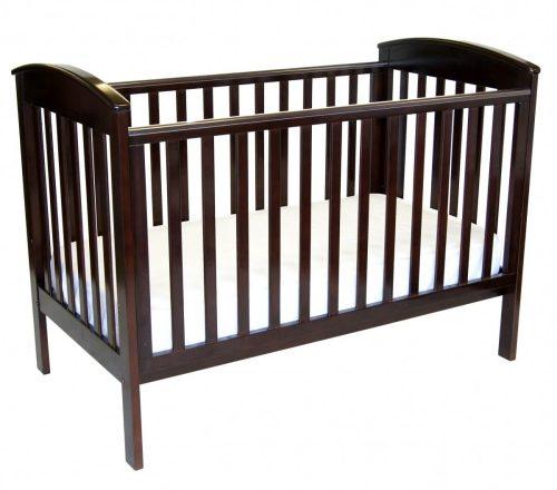 Babyhood Classic Curve Cot