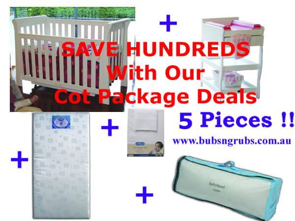 Cot Package Deals
