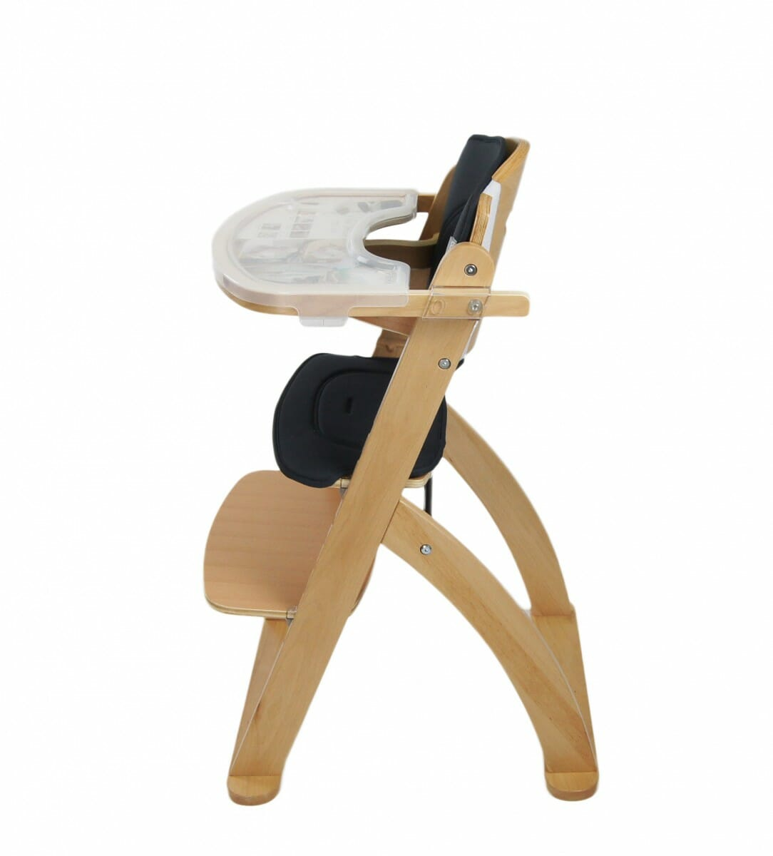 Kaylula Ava Forever High Chair Side View
