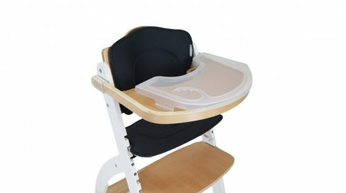 Kaylula Ava Forever High Chair White with Tray