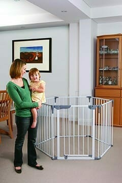 DreamBaby Royal Converta 3 in 1 Play Pen Gate