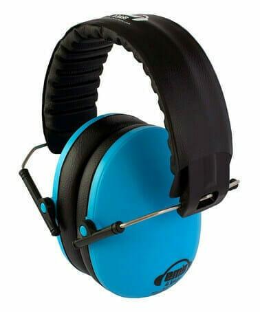 Em's 4 Kids EarMuffs Blue