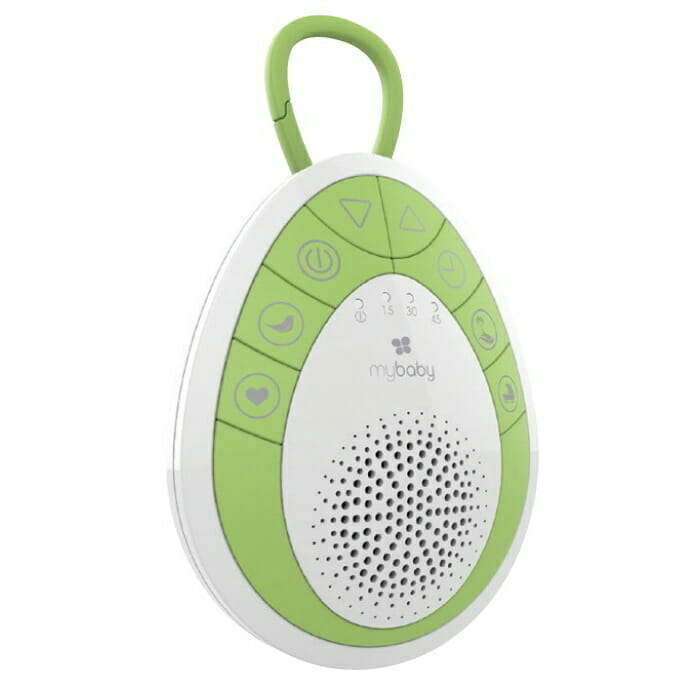 Homedics Soundspa On The Go Bubs N Grubs
