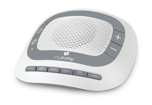 Homedics Soundspa Portable