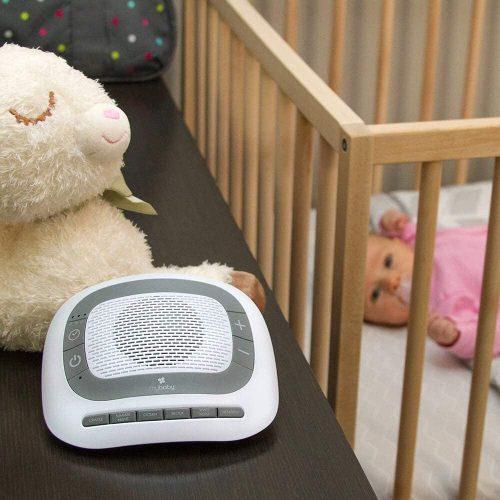 Homedics Soundspa Portable Lifestyle