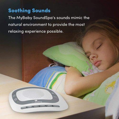 Homedics Soundspa Portable Sounds