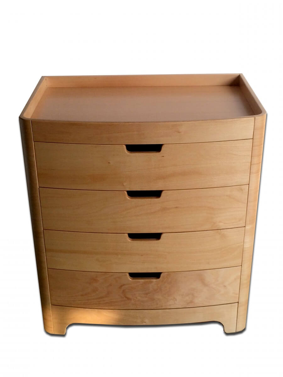 Kaylula Stor Chest - Beach