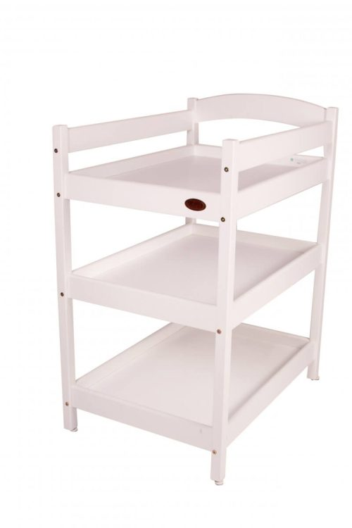 babyhood Universal Change Table White