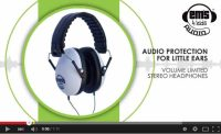 Em's 4 Kids Audio HeadPhones Video
